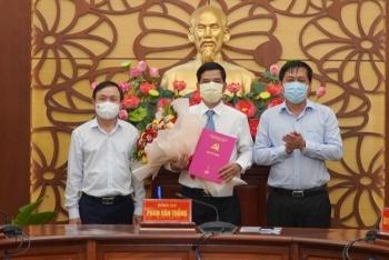 Bổ nhiệm nhân sự, lãnh đạo mới tại Đà Nẵng, Đồng Tháp, Quảng Bình