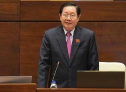 Bộ trưởng Lê Vĩnh Tân: Nên ủng hộ cán bộ xin nghỉ trước tuổi