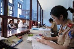 Hà Nội: Lừa đảo, chiếm đoạt tiền tỷ bằng thủ đoạn xin cấp lại đăng ký xe