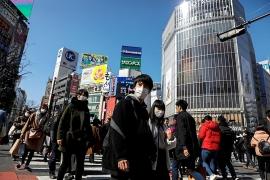 Hàng chục trường học ở Nhật Bản bị đe doạ đánh bom