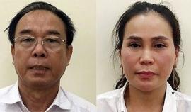 Tiếp tục đề nghị truy tố cựu Phó Chủ tịch TP.HCM Nguyễn Thành Tài