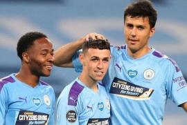 Man City kháng cáo thành công, tiếp tục được dự Champions League