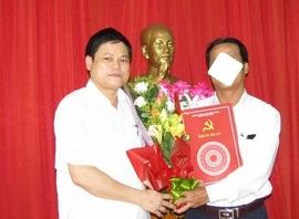 Trưởng Ban Tổ chức Tỉnh ủy Gia Lai bị đề nghị cách mọi chức vụ trong Đảng
