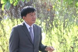 Bí thư và Chủ tịch tỉnh Quảng Ngãi gửi đơn xin nghỉ hưu