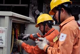 EVN lập đoàn kiểm tra, kỷ luật cán bộ trong vụ tiền điện tăng cao