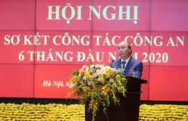 Thủ tướng Nguyễn Xuân Phúc: Đảm bảo tiến độ điều tra các vụ án tham nhũng