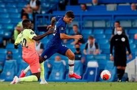 Kết quả Ngoại hạng Anh mới nhất: Man City thua thất vọng Chelsea, Liverpool vô địch sớm 7 vòng