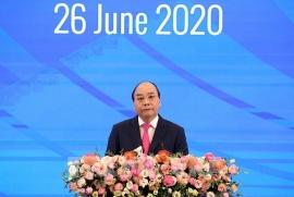 Khai mạc Hội nghị Cấp cao ASEAN lần thứ 36: Tập trung phục hồi kinh tế do ảnh hưởng của Covid-19