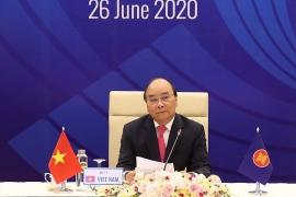 ASEAN quyết tâm xây dựng Biển Đông hợp tác và an toàn