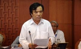 Giám đốc Sở Tài chính Quảng Nam xin nghỉ việc: Nộp đơn trước khi có kết luận thanh tra