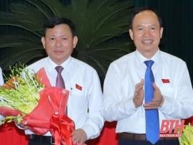 Tân Phó Chủ tịch tỉnh Thanh Hoá là ai?