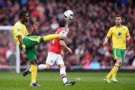 Soi kèo, link xem trực tiếp bóng đá Ngoại hạng Anh: Arsenal vs Norwich (00h00, 2/7)