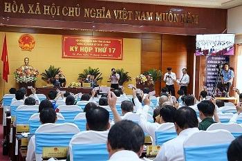 Danh sách 51 người trúng cử đại biểu HĐND tỉnh Cà Mau nhiệm kỳ 2021-2026
