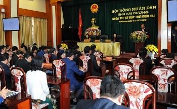 Danh sách 63 người trúng cử đại biểu HĐND tỉnh Hải Dương nhiệm kỳ 2021-2026