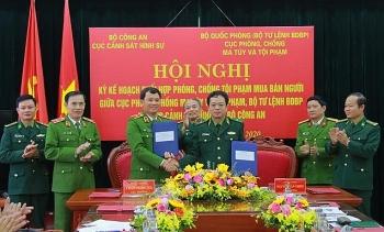 Thiếu tướng Nguyễn Văn Thiện được bổ nhiệm làm Phó Tư lệnh Bộ đội Biên phòng
