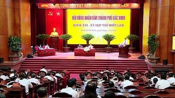 Danh sách 56 người trúng cử đại biểu HĐND tỉnh Bắc Ninh nhiệm kỳ 2021-2026