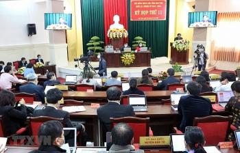 Danh sách 51 người trúng cử đại biểu HĐND tỉnh Kon Tum nhiệm kỳ 2021-2026