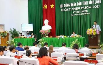 Danh sách 50 người trúng cử đại biểu HĐND tỉnh Vĩnh Long nhiệm kỳ 2021-2026