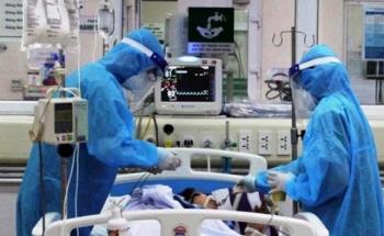 Dịch COVID-19: Bệnh nhân tử vong thứ 53 là nữ, 53 tuổi ở Sơn La có tiền sử viêm đa rễ đa dây thần kinh