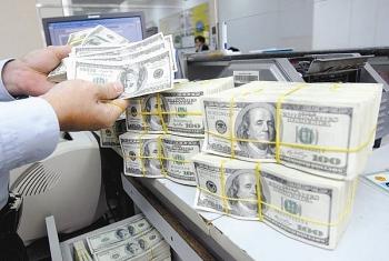 Chính phủ dự kiến vay hơn 1,7 triệu tỷ đồng trong 3 năm