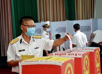 Danh sách 6 người trúng cử đại biểu Quốc hội tại Bà Rịa - Vũng Tàu