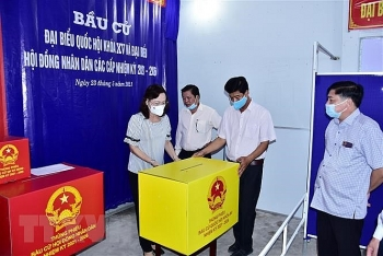 Danh sách 6 người trúng cử đại biểu Quốc hội tại Bạc Liêu