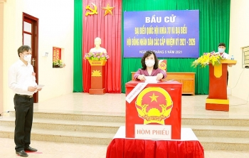 Danh sách 7 người trúng cử đại biểu Quốc hội tại Bắc Ninh