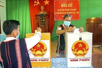 Danh sách 7 người trúng cử đại biểu Quốc hội tại Bình Định