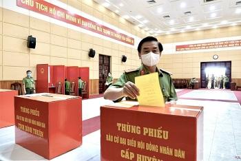 Danh sách 7 người trúng cử đại biểu Quốc hội tại Bình Thuận