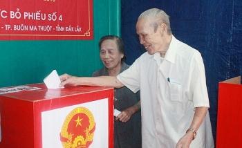 Danh sách 9 người trúng cử đại biểu Quốc hội tại Đắk Lắk