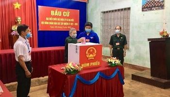 Danh sách 6 người trúng cử đại biểu Quốc hội tại Đắk Nông