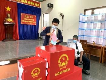 Danh sách 12 người trúng cử đại biểu Quốc hội tại Đồng Nai