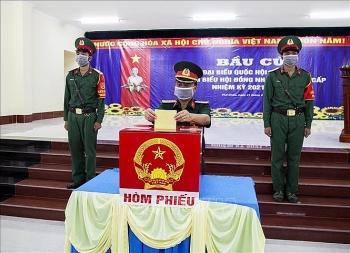 Danh sách 8 người trúng cử đại biểu Quốc hội tại Kiên Giang