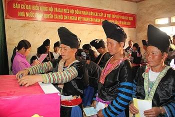 Danh sách 6 người trúng cử đại biểu Quốc hội tại Lai Châu