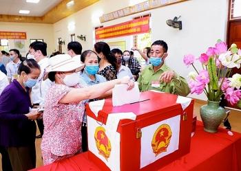 Danh sách 13 người trúng cử đại biểu Quốc hội tại Nghệ An