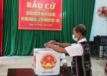 Danh sách 7 người trúng cử đại biểu Quốc hội tại Quảng Nam