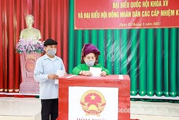 Danh sách 7 người trúng cử đại biểu Quốc hội tại Sơn La