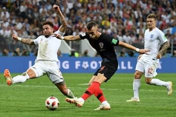 Link trực tiếp Anh vs Croatia: Xem online, nhận định tỷ số, thành tích đối đầu