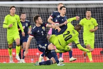 Link trực tiếp Scotland vs CH Séc: Xem online, nhận định tỷ số, thành tích đối đầu