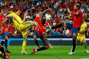 Link trực tiếp Tây Ban Nha vs Thụy Điển: Xem online, nhận định tỷ số, thành tích đối đầu