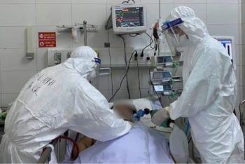 Thêm 2 ca tử vong liên quan đến COVID-19 ở Bắc Ninh và Hà Nội