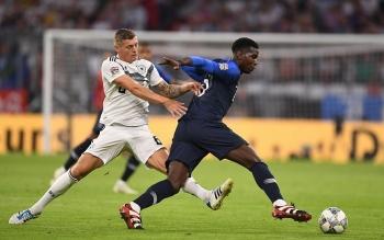Link trực tiếp Pháp vs Đức: Xem online, nhận định tỷ số, thành tích đối đầu