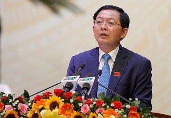 Ông Hồ Đức Dũng tái đắc cử Chủ tịch HĐND tỉnh Bình Định