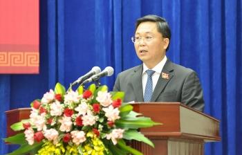 Quảng Nam kiện toàn các chức danh Chủ tịch, Phó Chủ tịch UBND tỉnh