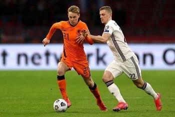 Link trực tiếp Hà Lan vs Áo: Xem online, nhận định tỷ số, thành tích đối đầu