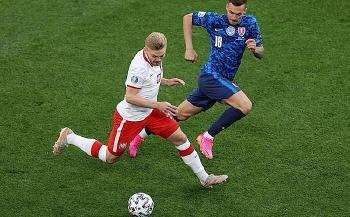 Link trực tiếp Thụy Điển vs Slovakia: Xem online, nhận định tỷ số, thành tích đối đầu