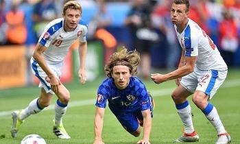 Link trực tiếp Croatia vs CH Séc: Xem online, nhận định tỷ số, thành tích đối đầu