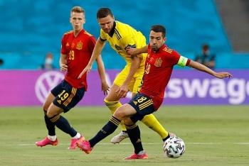 Link xem trực tiếp Tây Ban Nha vs Ba Lan: Xem online, nhận định tỷ số, thành tích đối đầu