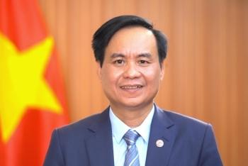 Ông Võ Văn Hưng tái đắc cử Chủ tịch UBND tỉnh Quảng Trị