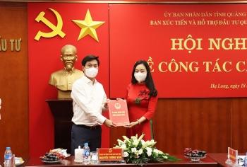 Quảng Ninh, Yên Bái và Long An kiện toàn nhân sự lãnh đạo